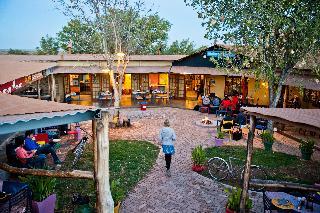 Etosha Safari Camp - Generell