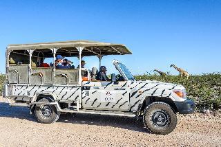 Etosha Safari Camp - Sport