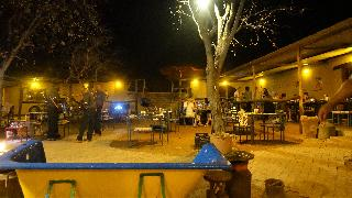 Etosha Safari Camp - Restaurant
