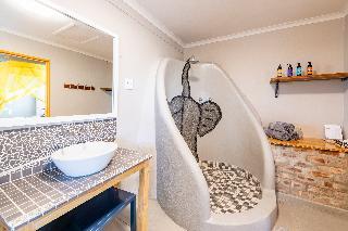 Etosha Safari Camp - Zimmer