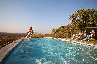 Etosha Safari Lodge - Pool