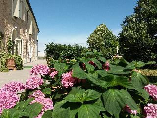 Relais Villa Roncuzzi, Via Della Libertà,8
