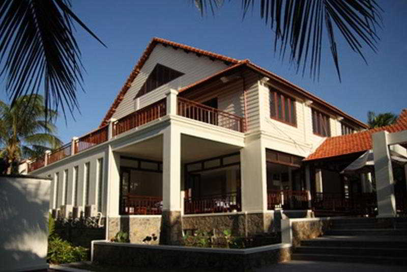 Blue Ocean Resort, Nguyen Dinh Chieu, Ham Tien,…