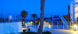 Vincci Nozha Beach &…, Route Touristique, Hammamet…