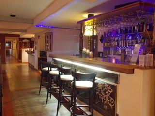 Hosteria Meulen - Bar