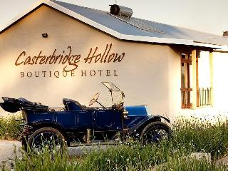 Casterbridge Hollow - Generell