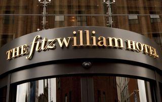Fitzwilliam Belfast