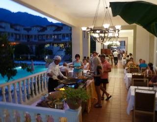 Garden Resort Bergamot