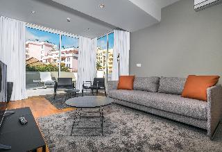 Paraiso Apartamentos Turisticos