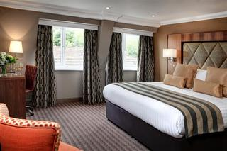 Best Western Donnington Manor