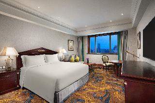 Majesty Plaza Shanghai - Zimmer