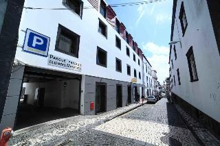 Matriz, Rua Padre Mestre Joao Jose…