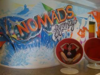 Nomads Byron Bay (ex.Nomads Odyssey Backpackers)