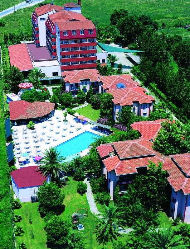 Sural Garden