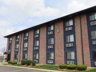 Motel 6 O'hare - Elk Grove