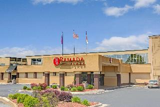 Ramada Plaza Charlotte Airport Hotel & Conferenc