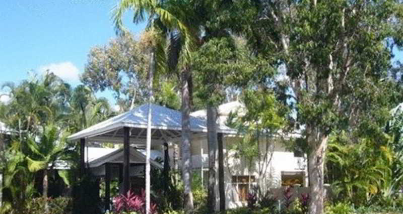 Port Douglas Retreat, 31-33 Mowbray Street,33