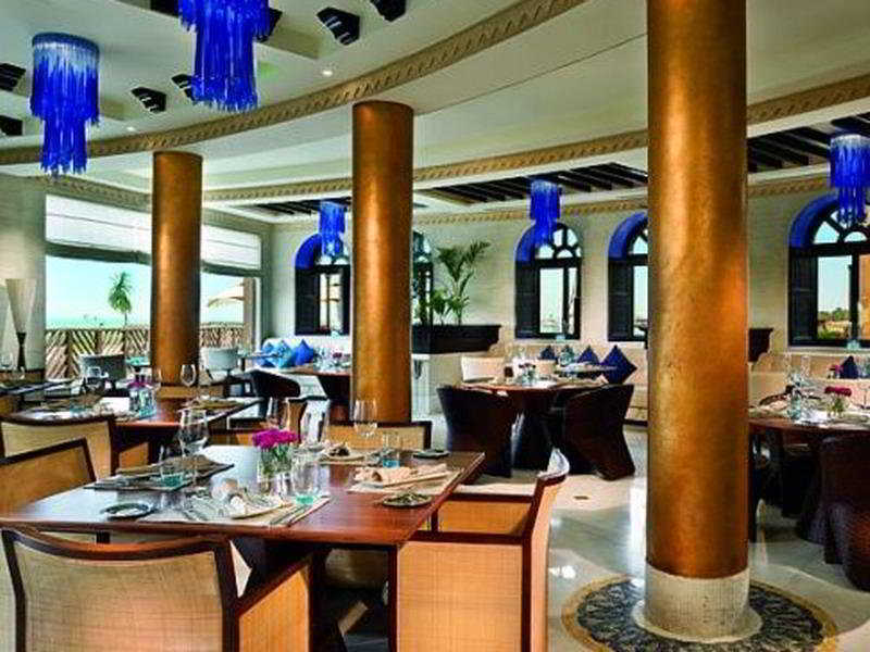 Sharq Village & Spa - Restaurant