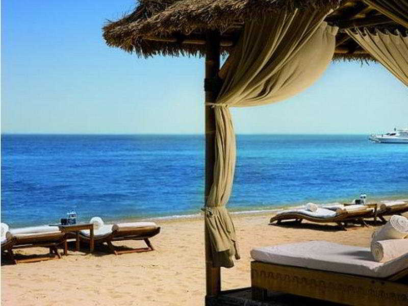 Sharq Village & Spa - Strand