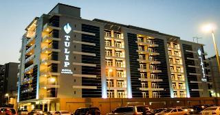 Tulip Hotel Apartment - Generell