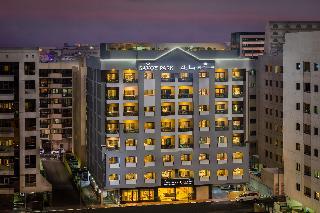 Savoy Park Hotel Apartment, Dubai