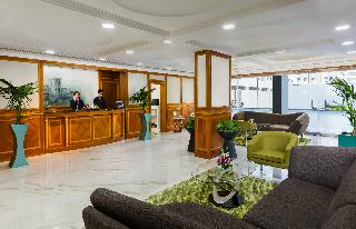 Savoy Park Hotel Apartment