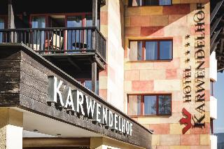 Karwendelhof - Generell