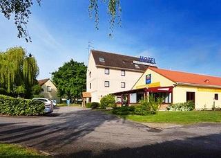 Comfort Hotel Rouen Sud Cleon