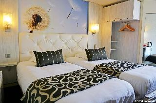 Comfort Hotel Paris Sud Viry/Evry