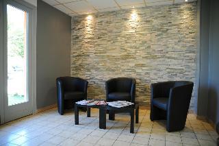 Comfort Hotel Bourg En Bresse