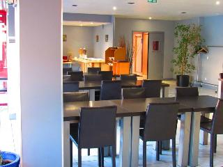 Comfort Hotel Gennevilliers