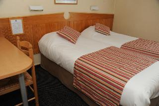 Comfort Hotel Kiotel Lyon Eurexpo