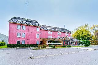 Comfort Hotel Lille-Mons…, Avenue Leon Blum,56
