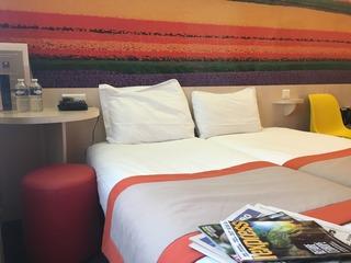 Comfort Hotel Paris La Fayette