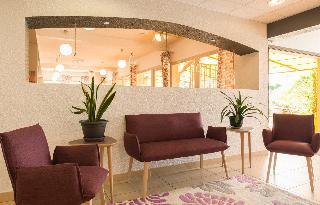INTER-HOTEL Valence Est