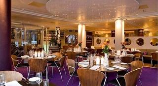 Quality Hotel Grand, Kongsberg