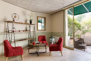 INTER-HOTEL Paris Ouest Rueil-Malmaison