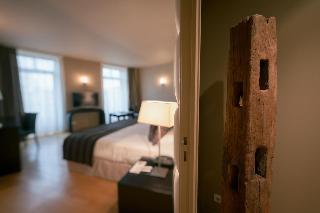 Quality Hotel Saint Georges