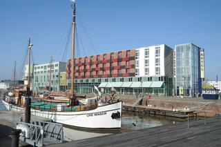 Comfort Hotel Bremerhaven, Am Schaufenster,7