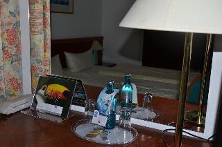 Comfort Hotel Leipzig West