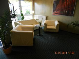 Comfort Hotel Leipzig…, Westring Strasse,83