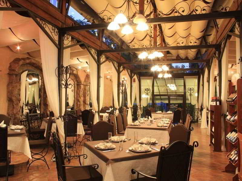 Alegro - Restaurant