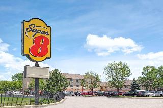 Super 8 by Wyndham Chicago…, 2951 Touhy Avenue, Elk Grove…