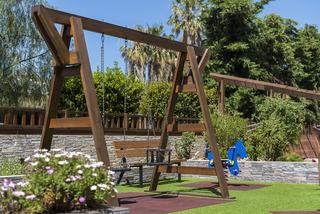 Gaia Garden