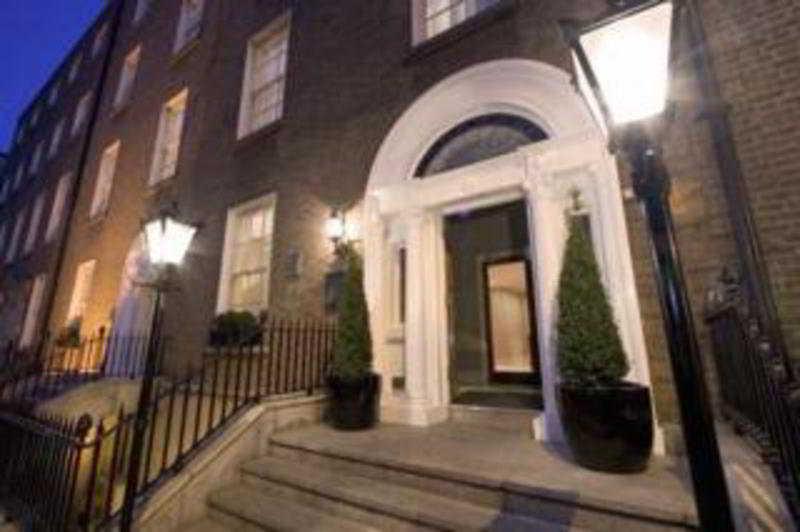 Premier Suites Dublin, Lower Leeson Street,14-17