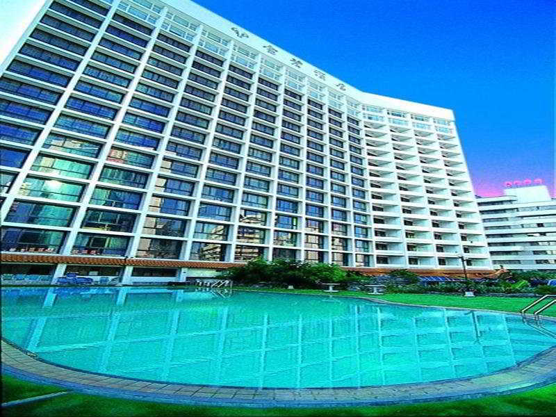 Golden Lustre Shenzhen - Pool