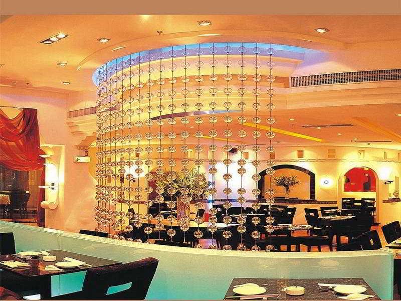 Golden Lustre Shenzhen - Restaurant