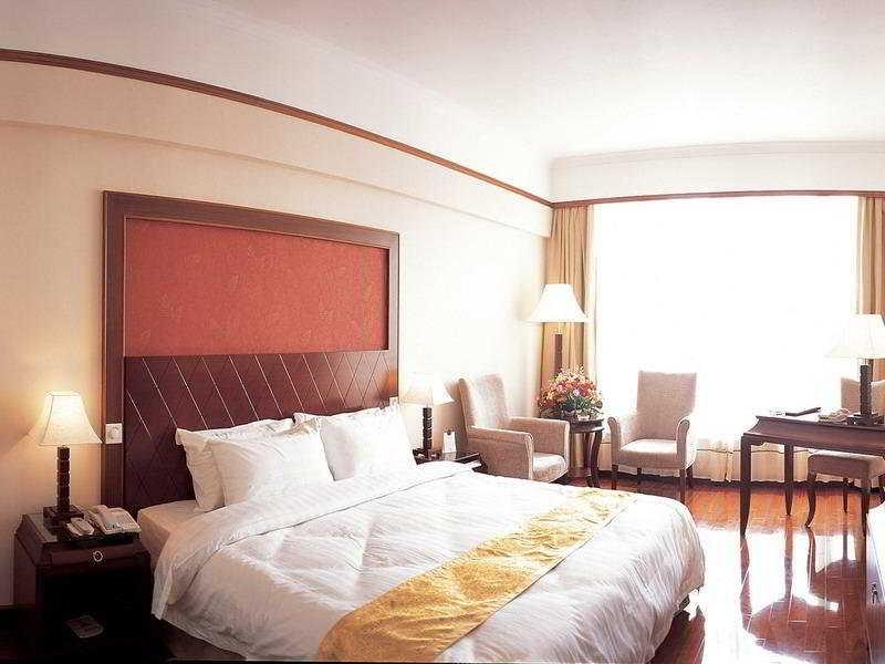 Golden Lustre Shenzhen - Zimmer