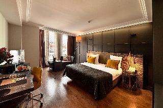 The Sofa Hotel