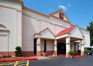 Washington Dc Hotels:Clarion Inn